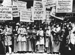 Ανακοίνωση της Λαϊκής Ενότητας για την παγκόσμια Ημέρα της Γυναίκας