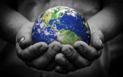 5 Ιουνίου 2021. Με καθημερινούς αγώνες τιμούμε την παγκόσμια ημέρα περιβάλλοντος.