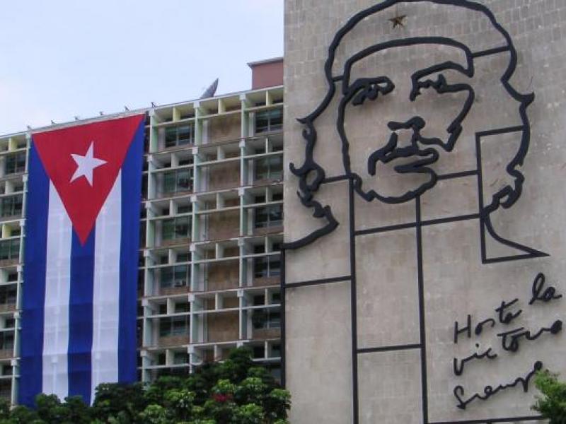 Σχόλιο Κ. Ήσυχου για το κατάπτυστο κείμενο σε βάρος της Κούβας
