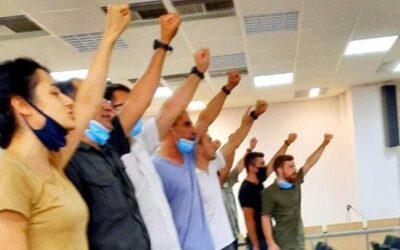 Ιστορικό όνειδος η καταδίκη 11 Τούρκων και Κούρδων αγωνιστών από το Τριμελές Εφετείο Κακουργημάτων