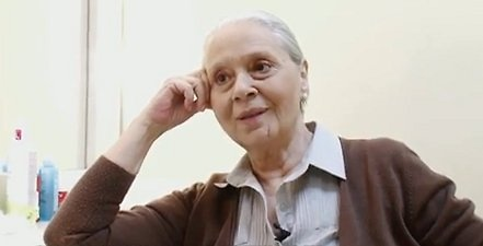 Η Λαϊκή Ενότητα αποχαιρετά την μεγάλη ηθοποιό και σκηνοθέτιδα Μάγια Λυμπεροπούλου