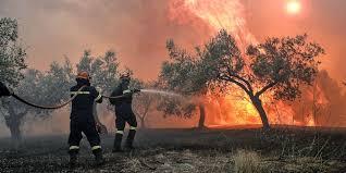 Καίγεται όλη η Ελλάδα. Μέτρα τώρα για την αντιμετώπιση των πυρκαγιών