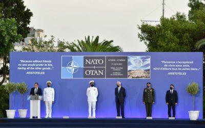 Η Σύνοδος της Στρατιωτικής Επιτροπής του ΝΑΤΟ υπονομεύει τα συμφέροντα της χώρας και του λαού