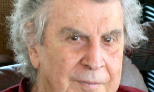 Μίκης Θεοδωράκης: Μέσα από τη μουσική του ένας λυτρωτής καταπιεσμένων ψυχών