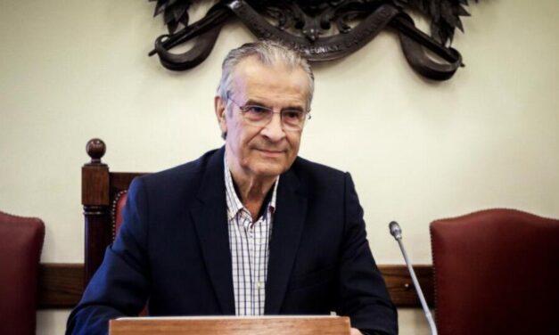 Η ΛΑΕ εκφράζει τα θερμά της συλλυπητήρια για τον θάνατο του Τάσου Κουράκη.